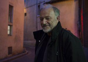 LAURA MORSCH | Édouard Waintrop a Tolosa de Llenguadoc el març