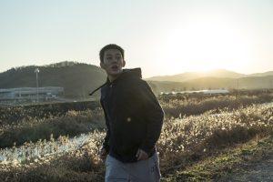 L'actor Yoo Ah-in, el jove amant pobre, a Burning