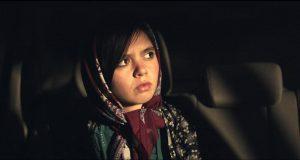L'actriu més jove de 3 faces Rezaei Marziyeh