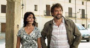 Penélope Cruz y Javier Bardem a Todos lo saben de l'iranià Asghar Farhadi