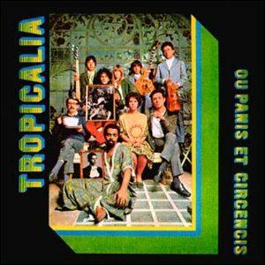 L'àlbum seminal Tropicalia ou Panis et Circensis, publicat el maig del 1968