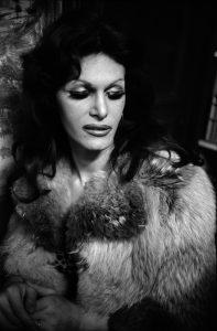 JANE EVELYN ATWOOD | Una de les protagonistes de Pigalle people 1978-1979